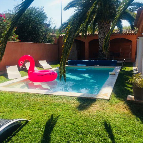 Piscina Affitto Villa  112792 Sainte Maxime