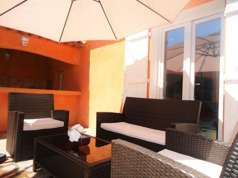 Giardino Affitto Villa  112792 Sainte Maxime