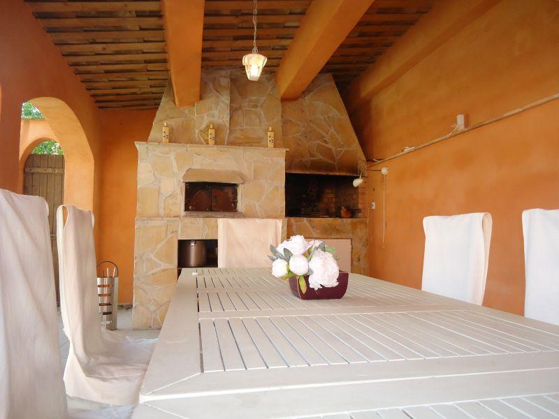Cortile Affitto Villa  112792 Sainte Maxime