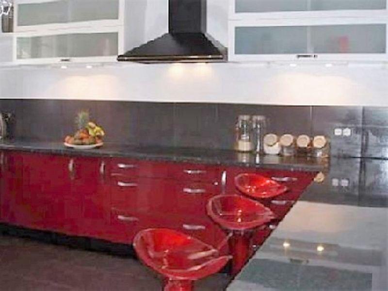 Cucina all'americana Affitto Villa  112792 Sainte Maxime