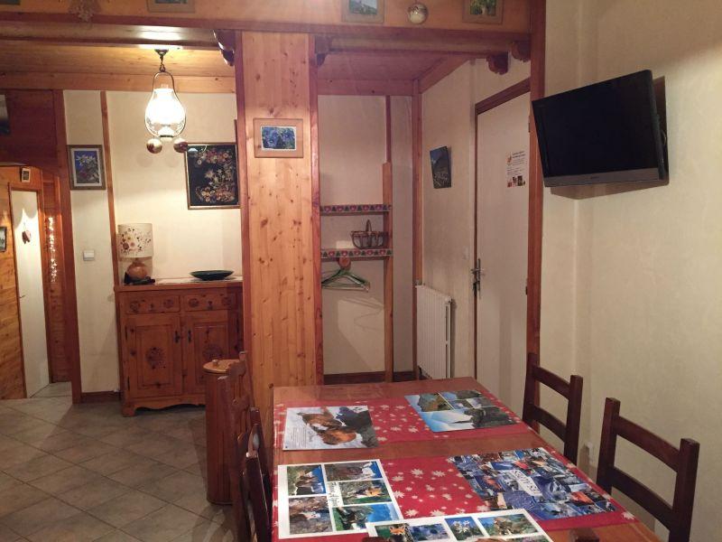 Affitto Appartamento 112938 Lanslebourg-Mont-Cenis