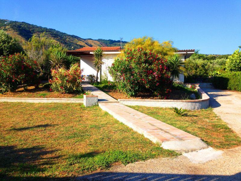 Entrata Affitto Villa  113969 Joppolo