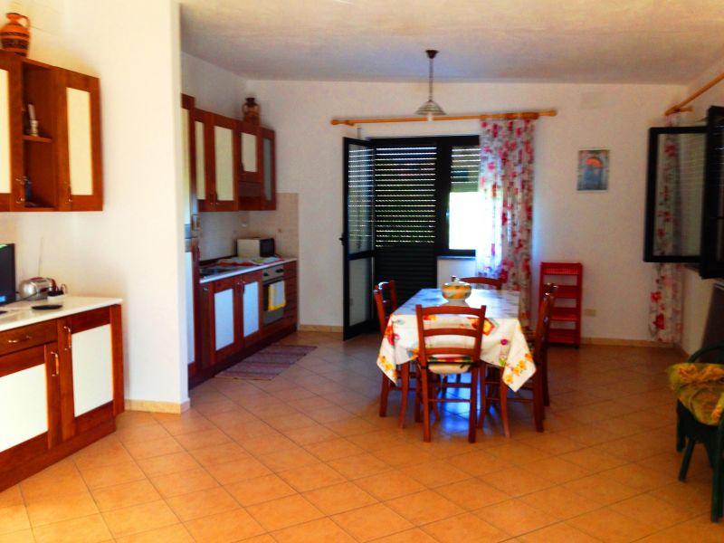 Cucina all'americana Affitto Villa  113969 Joppolo