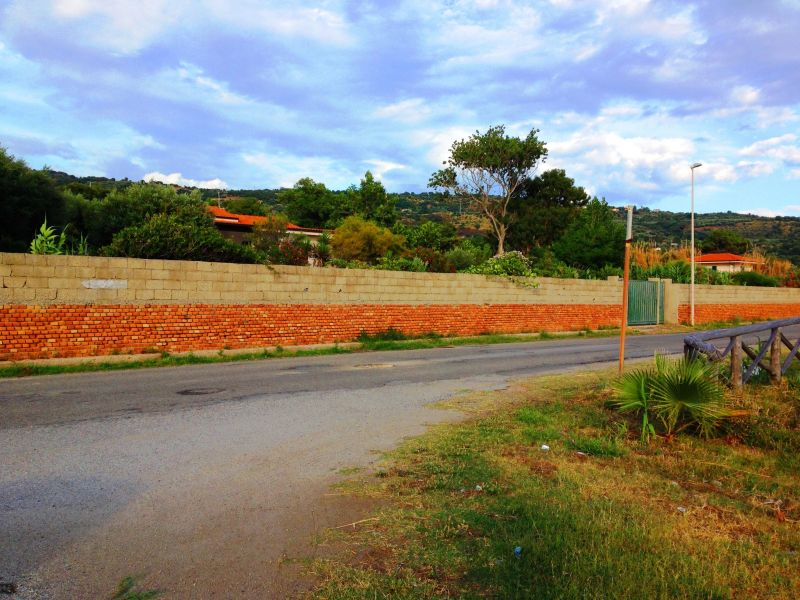 Altra vista Affitto Villa  113969 Joppolo