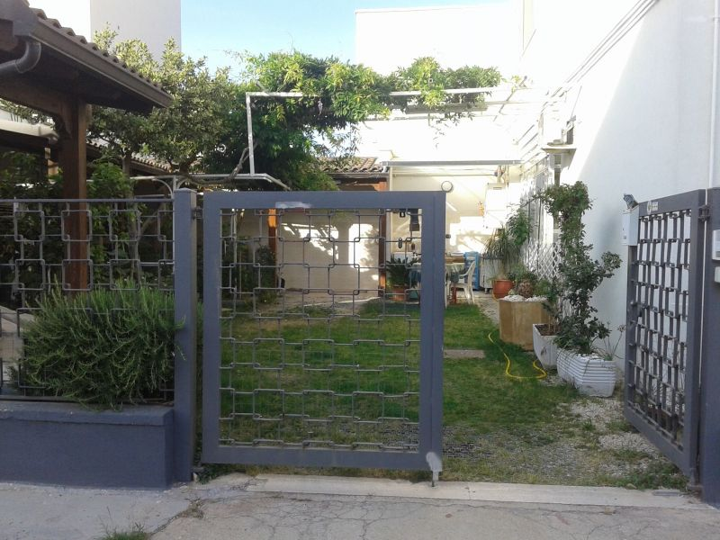 Giardino Affitto Appartamento 115460 Porto Cesareo