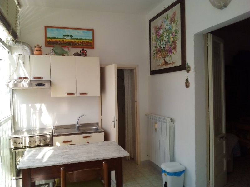 Angolo cottura Affitto Appartamento 115460 Porto Cesareo