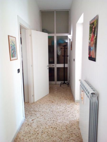Entrata Affitto Appartamento 115460 Porto Cesareo