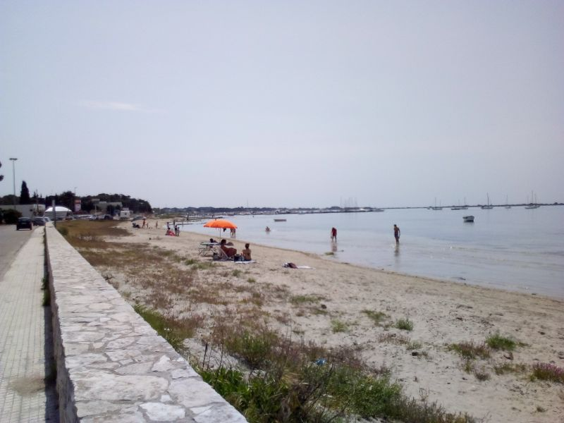 Spiaggia Affitto Appartamento 115460 Porto Cesareo
