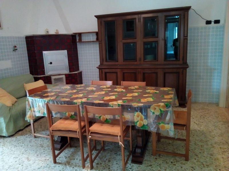Soggiorno Affitto Appartamento 115460 Porto Cesareo