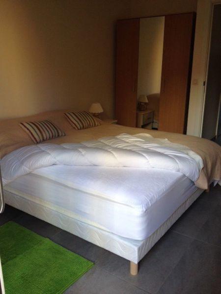 Camera 1 Affitto Appartamento 115662 De Panne