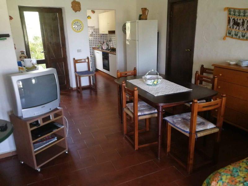 Entrata Affitto Villa  116375 Golfo Aranci