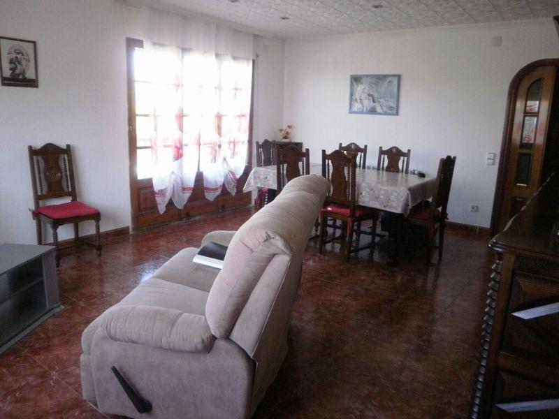 Sala da pranzo Affitto Villa  117002 Lloret de Mar