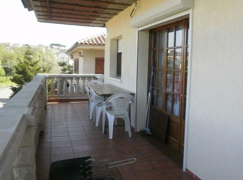 Terrazzo Affitto Villa  117002 Lloret de Mar