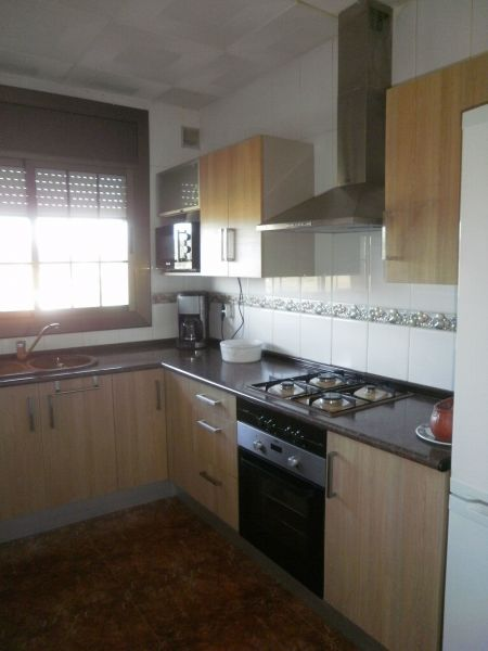 Cucina separata Affitto Villa  117002 Lloret de Mar
