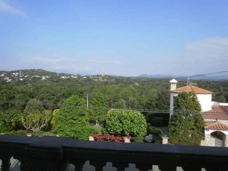Vista dal terrazzo Affitto Villa  117002 Lloret de Mar