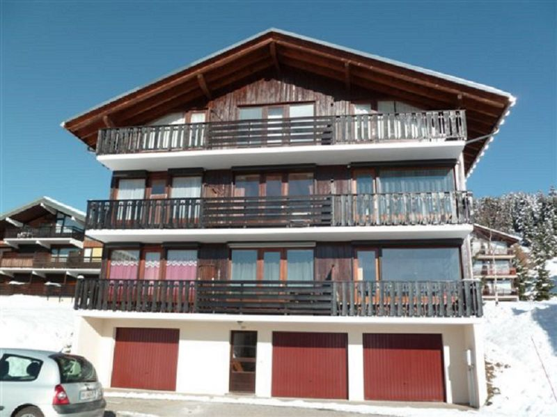 Affitto Appartamento 117245 Les Saisies
