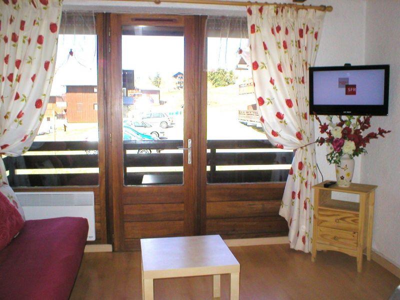 Salotto Affitto Appartamento 117245 Les Saisies
