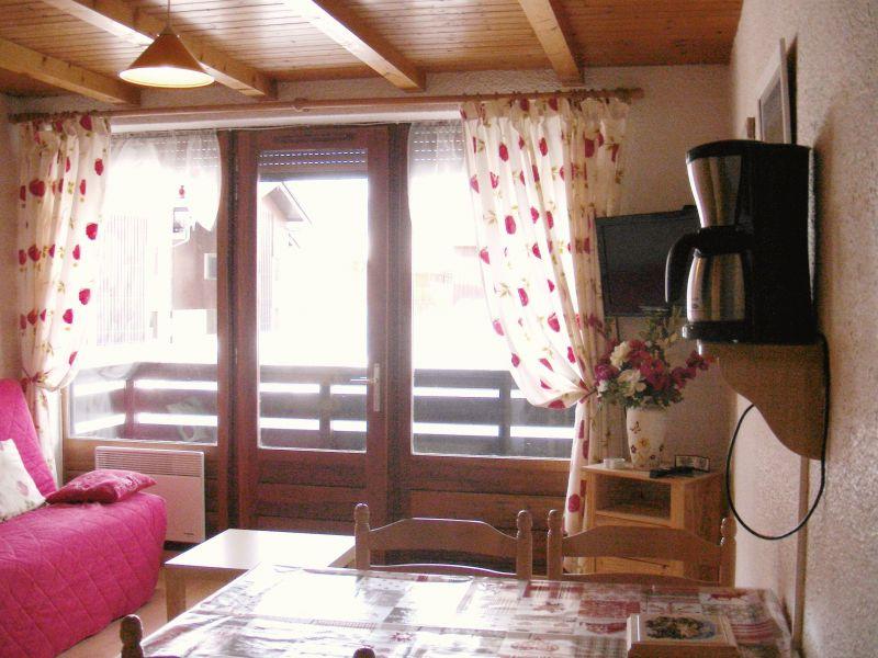 Angolo cottura 2 Affitto Appartamento 117245 Les Saisies