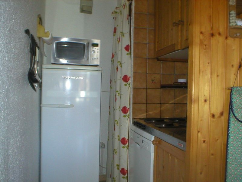 Angolo cottura 1 Affitto Appartamento 117245 Les Saisies