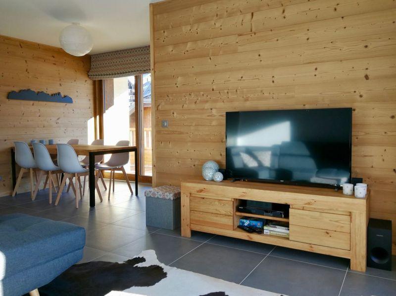 Affitto Appartamento 117420 Valmeinier