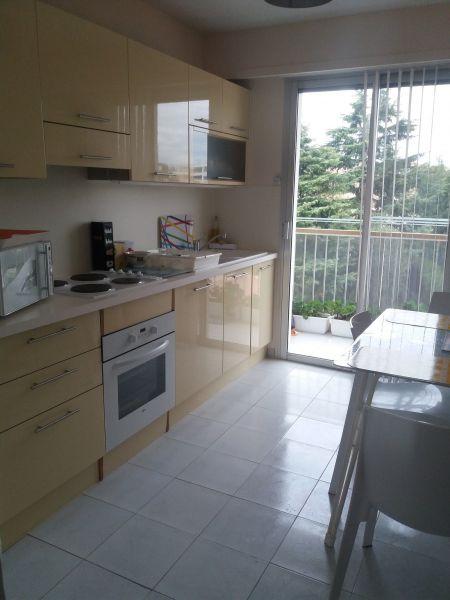 Barbecue Affitto Appartamento 117475 Nizza