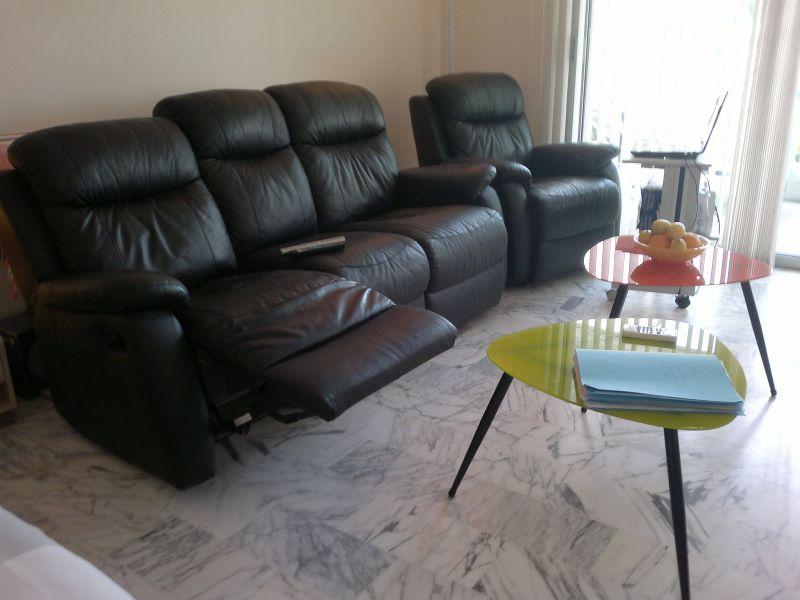 Salotto Affitto Appartamento 117475 Nizza