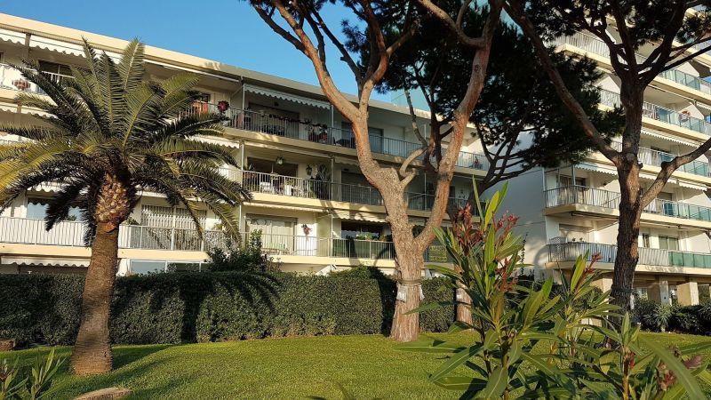 Vista esterna della casa vacanze Affitto Appartamento 117475 Nizza