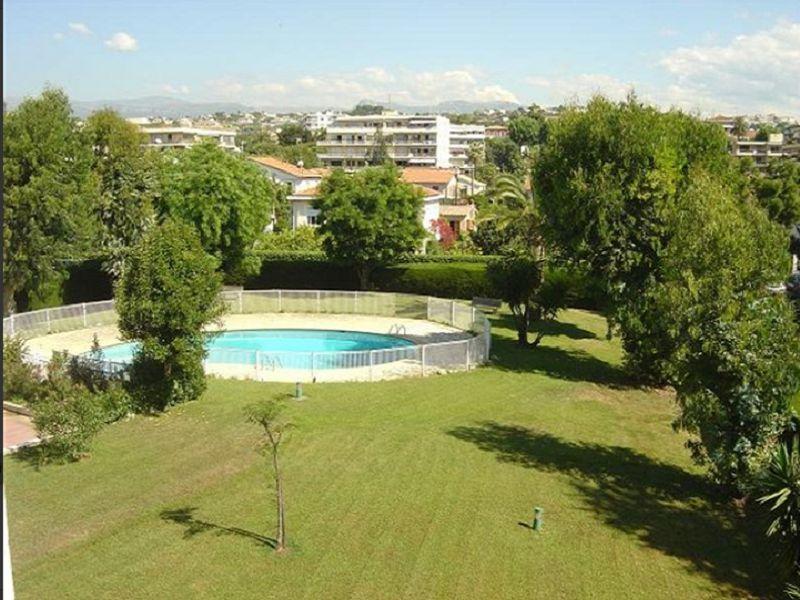 Piscina Affitto Appartamento 117475 Nizza