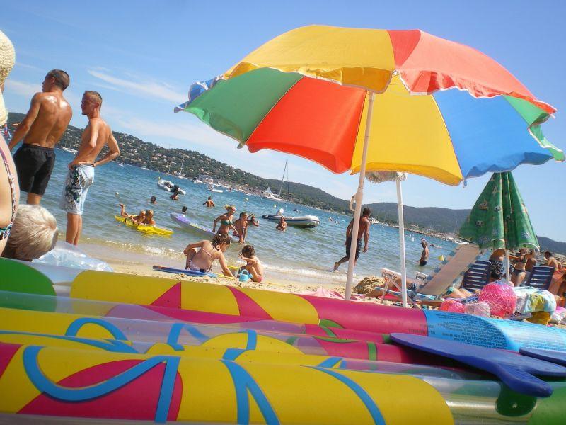 Spiaggia Affitto Appartamento 117475 Nizza