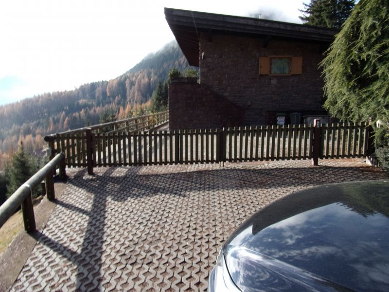 Affitto Chalet 117847 Val di Fiemme