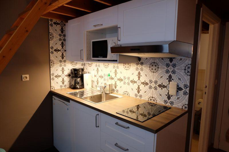Angolo cottura Affitto Appartamento 118000 Bruxelles