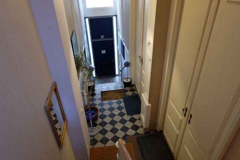 Entrata Affitto Appartamento 118000 Bruxelles
