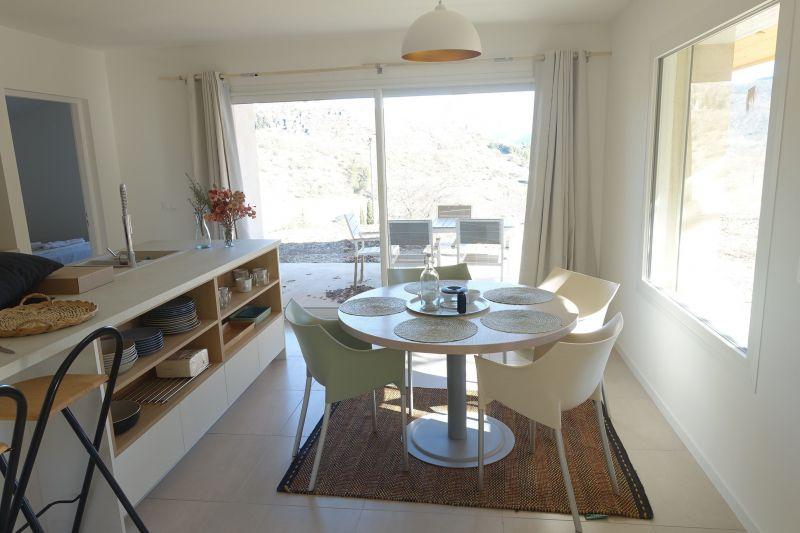 Sala da pranzo Affitto Casa 118065 Digne
