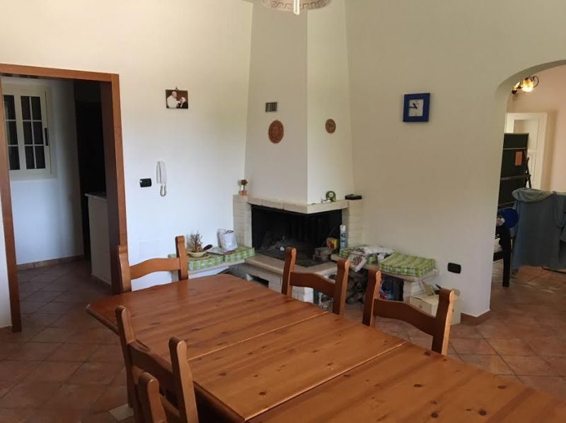 Altra vista Affitto Villa  118090 Porto Cesareo