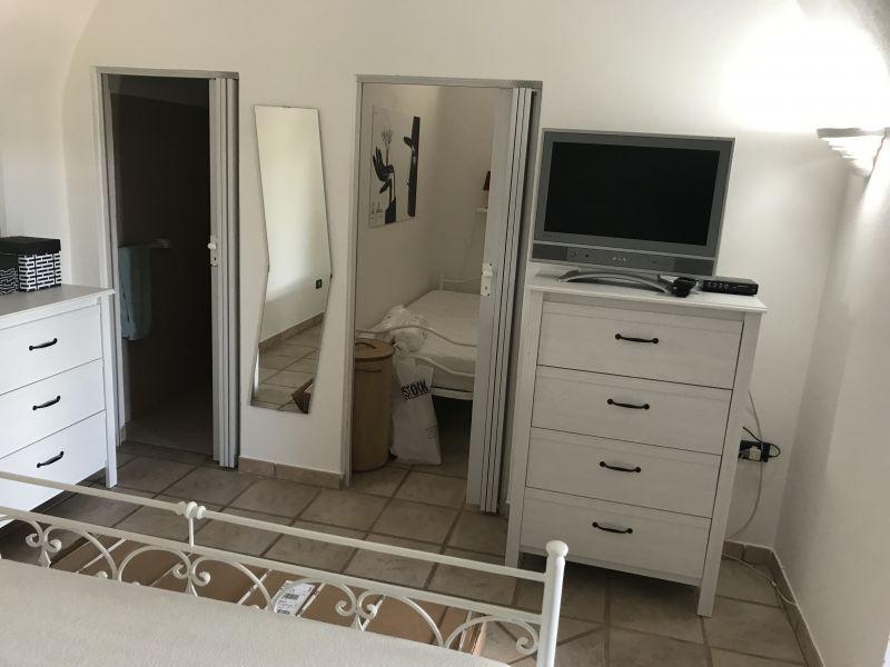 Camera 1 Affitto Villa  118108 Santa Maria di Leuca