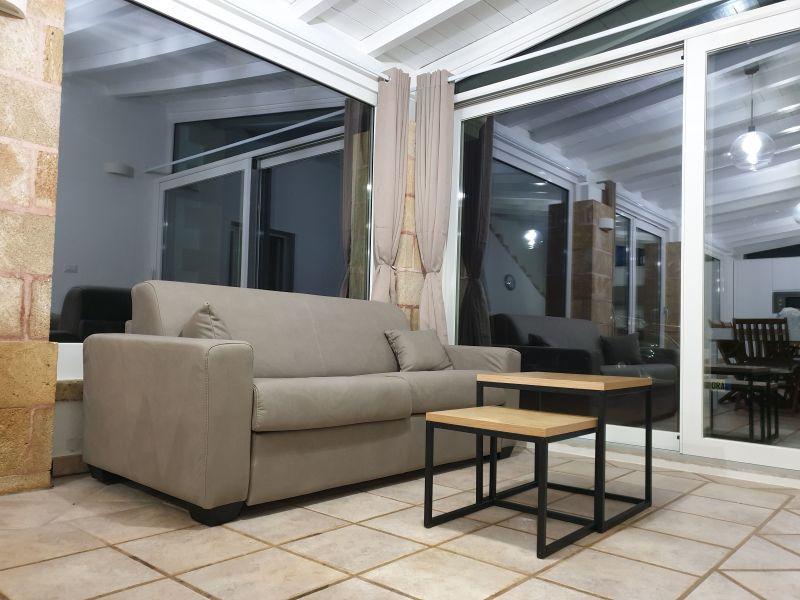 Affitto Villa  118108 Santa Maria di Leuca