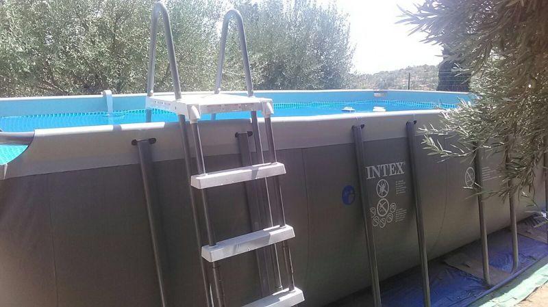 Piscina Affitto Villa  118339 Noto