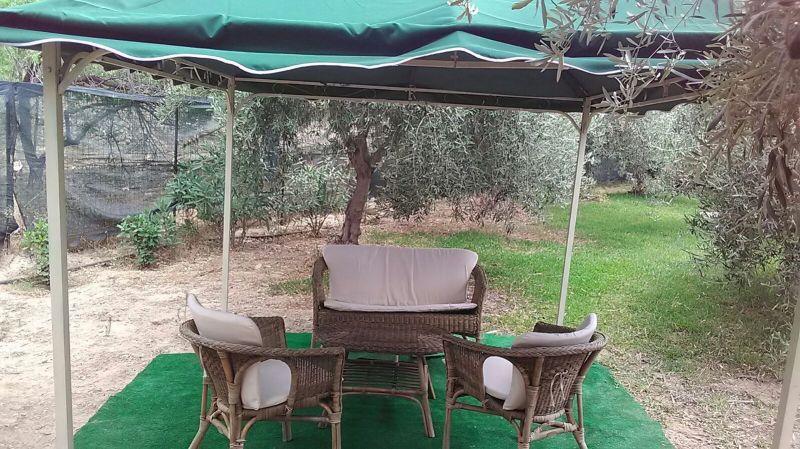Giardino Affitto Villa  118339 Noto