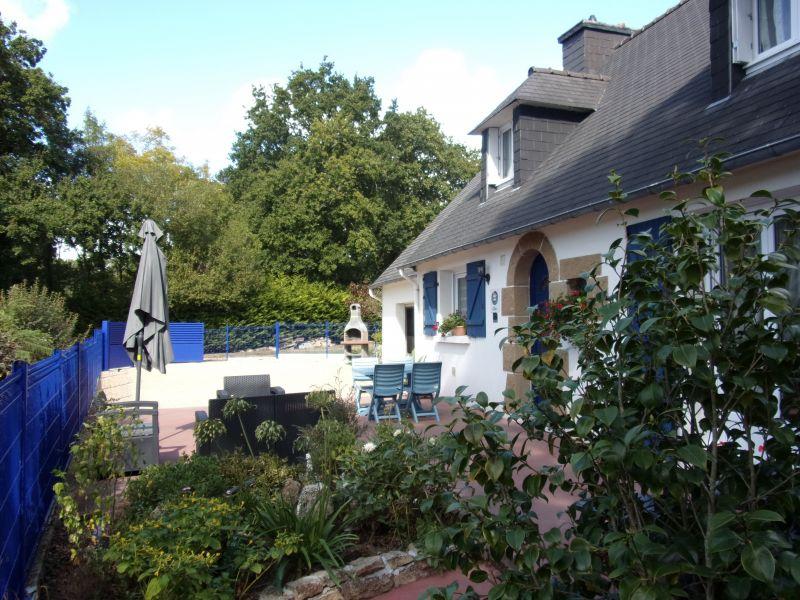 Giardino Affitto Agriturismo 118822 Port-Louis