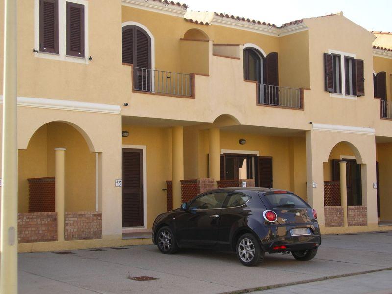 Entrata Affitto Casa 119968 Santa Teresa di Gallura
