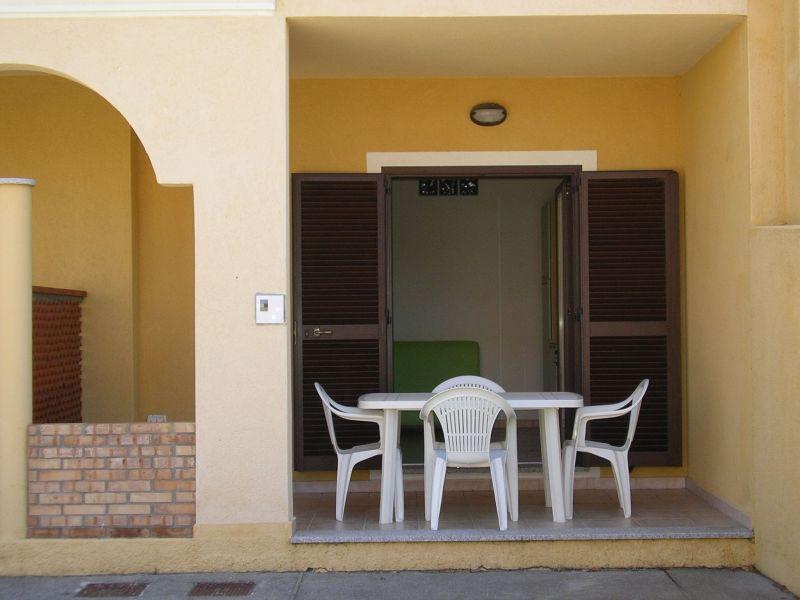 Veranda Affitto Casa 119968 Santa Teresa di Gallura