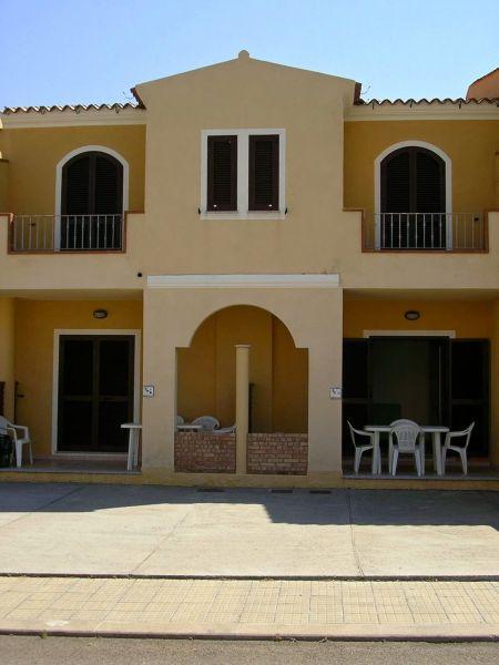 Parcheggio Affitto Casa 119968 Santa Teresa di Gallura