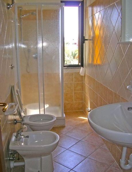 WC indipendente Affitto Casa 119968 Santa Teresa di Gallura