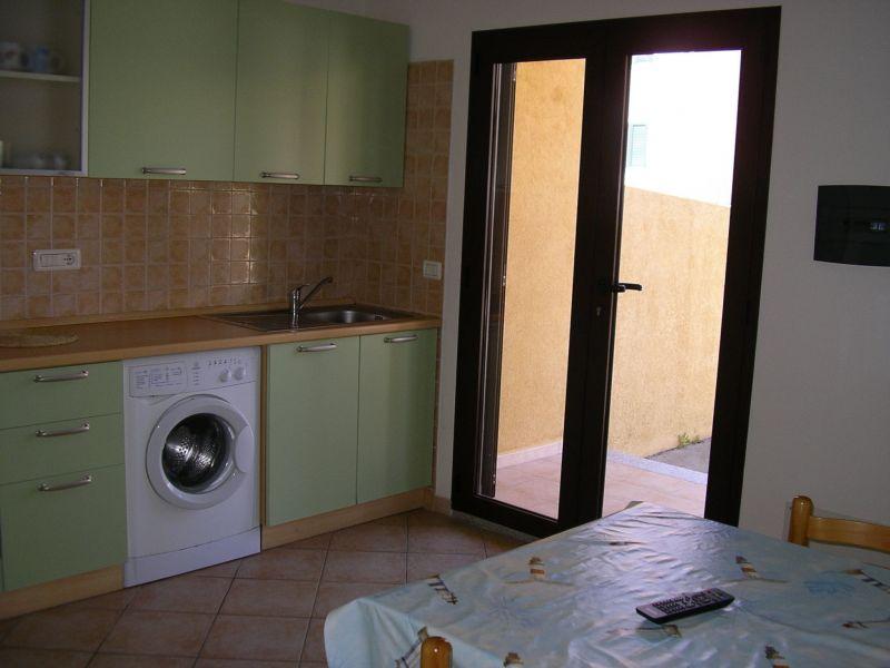 Soggiorno Affitto Casa 119968 Santa Teresa di Gallura