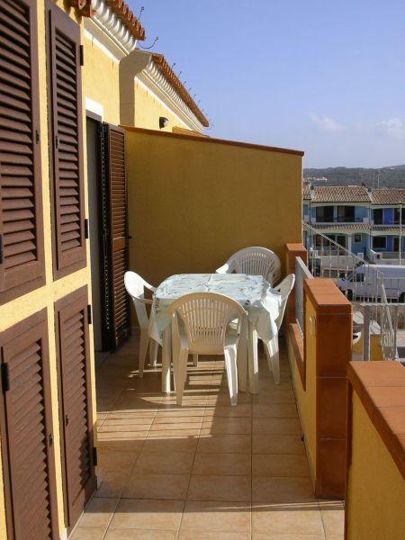 Balcone Affitto Casa 119968 Santa Teresa di Gallura