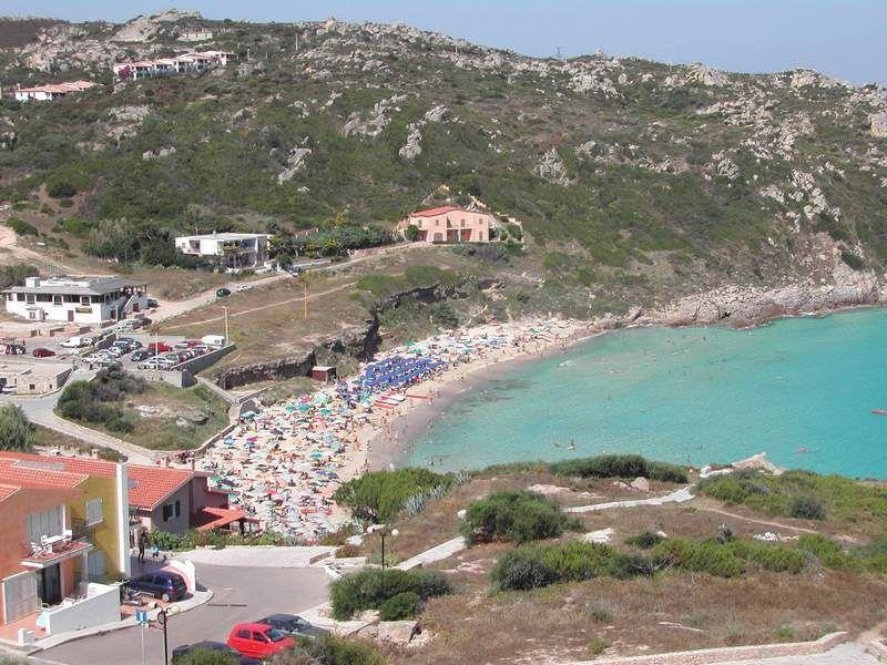 Spiaggia Affitto Casa 119968 Santa Teresa di Gallura