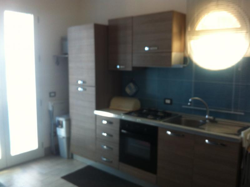 Cucina separata Affitto Appartamento 63992 Tre Fontane