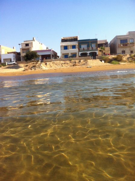 Spiaggia Affitto Appartamento 63992 Tre Fontane
