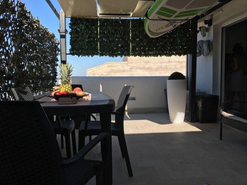 Balcone Affitto Appartamento 63992 Tre Fontane