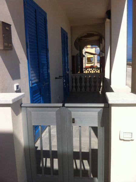 Entrata Affitto Appartamento 63992 Tre Fontane